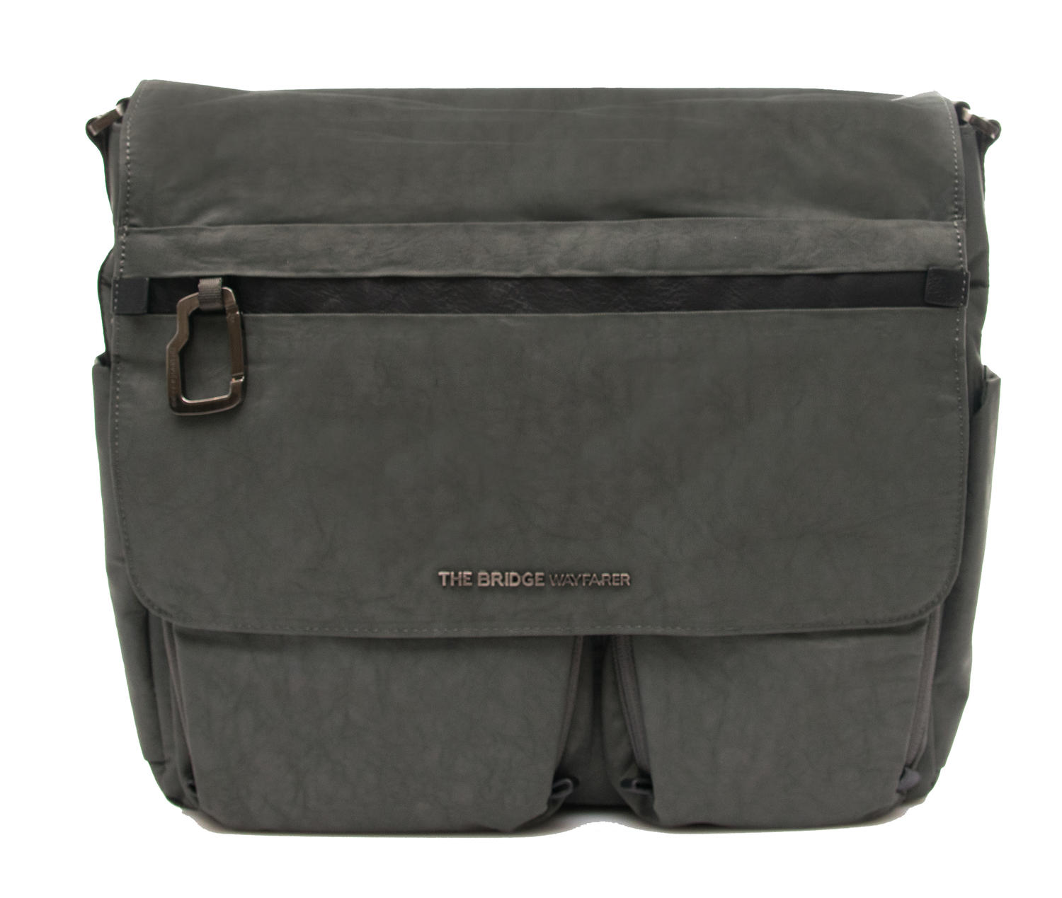 "6980f029b3 The Bridge Wayfarer Messenger Bag Future Line; 13"" Laptop Bag ..."