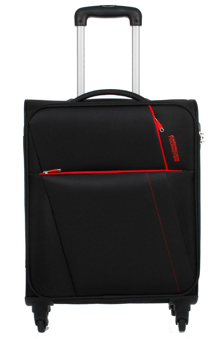 American Tourister Trolley Case Joyride Line Hand Luggage