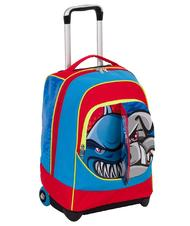 SJGANG BACKPACK trolley