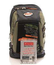 SEVEN Sound Advanced backpack