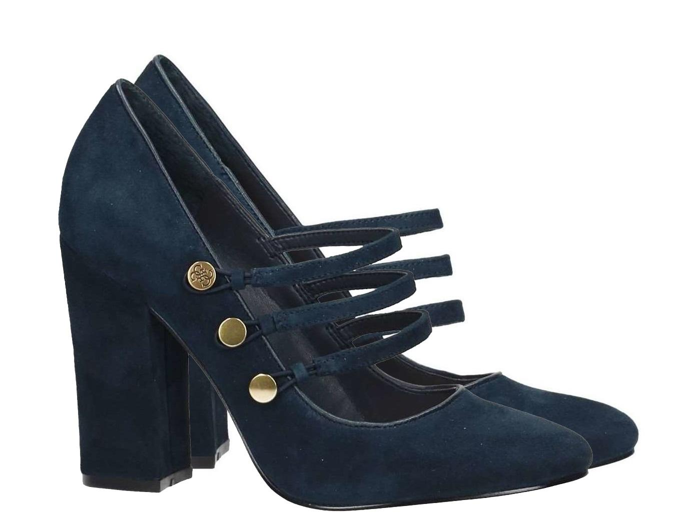 Women's shoes - Décolleté Line LUCIANO2