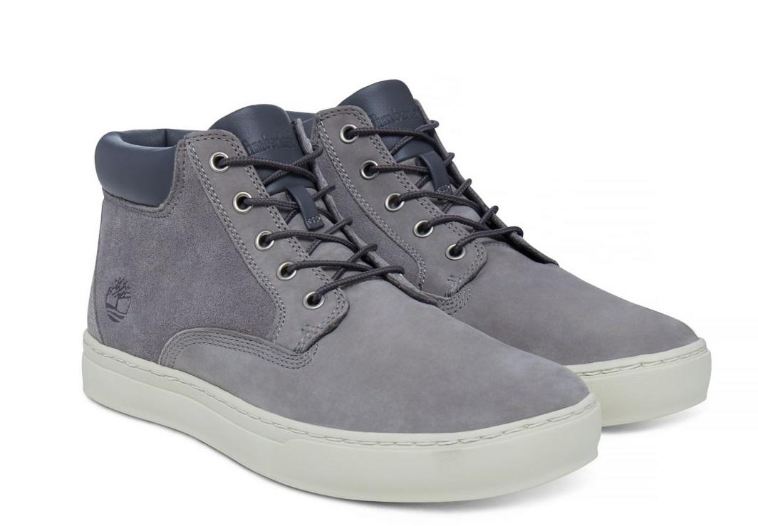 62ca56b72eee Timberland High Sneakers Dauset Chukka - Shop Online At Best Prices!