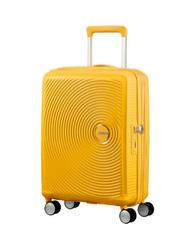 - AMERICAN TOURISTER trolley case SOUNDBOX line. hand baggage. expandable