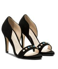 High sandals TRUSSARDI Jeans
