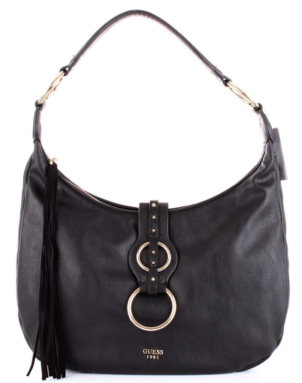 Guess Dixie Shoulder Bag - Shop Online At Best Prices! 3a50d5761bb