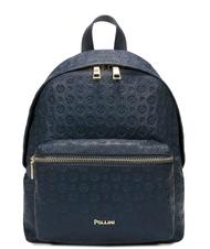 - POLLINI Embossed Heritage Shoulder backpack