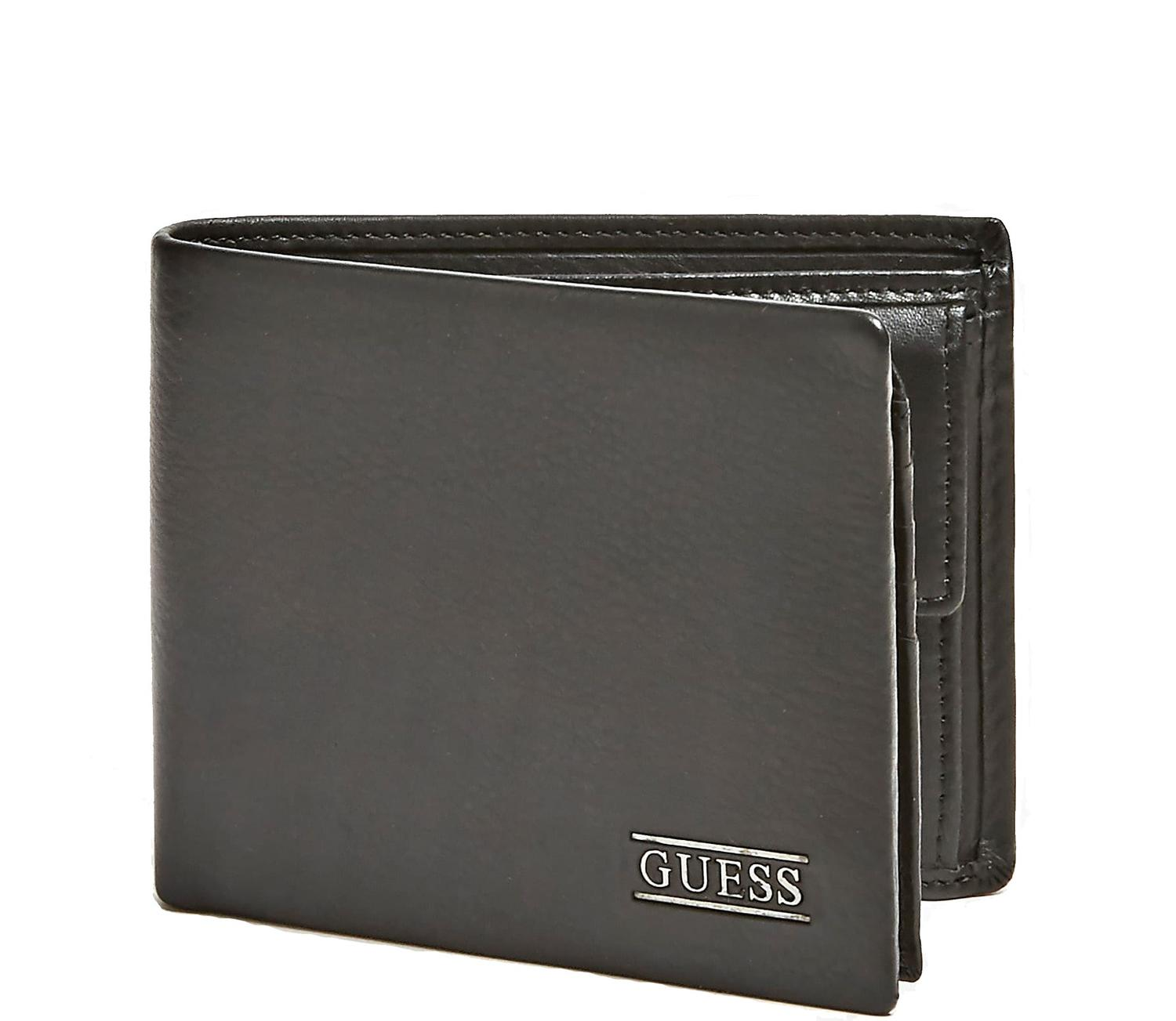 Guess Wallet New Boston Line - Shop Online At Best Prices! 7b6ada2abf