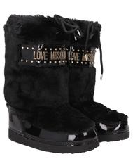 Moon Boots LOVE MOSCHINO