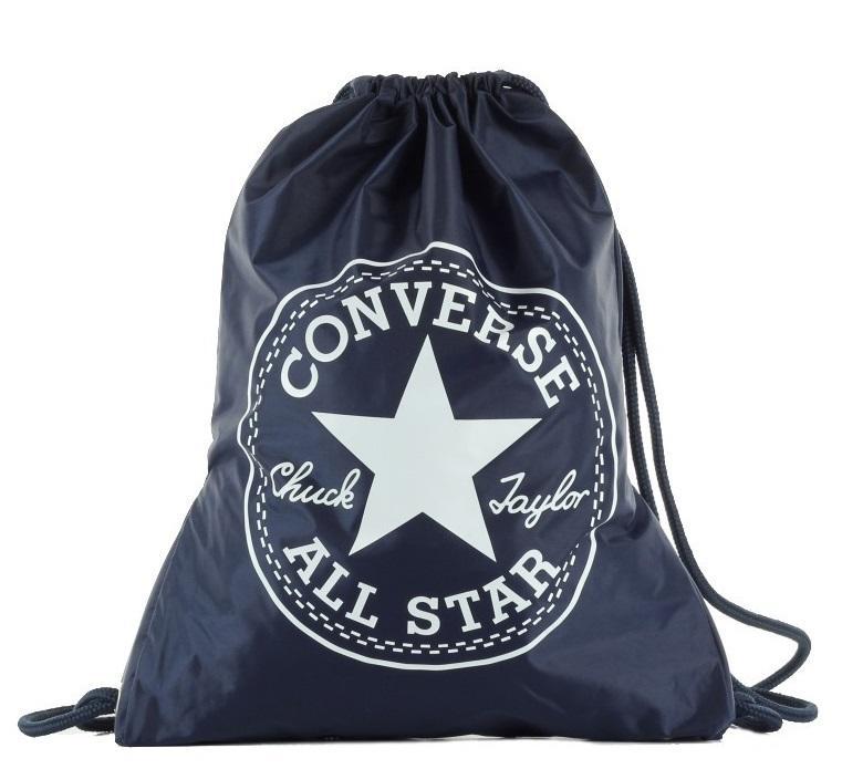 58f2045584 Converse Bag Cinch Model Deepnavy   White - Shop Online At Best Prices!