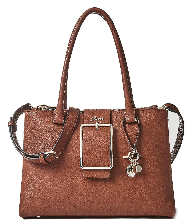 a0dd960761 Guess Caroline Status Handbag