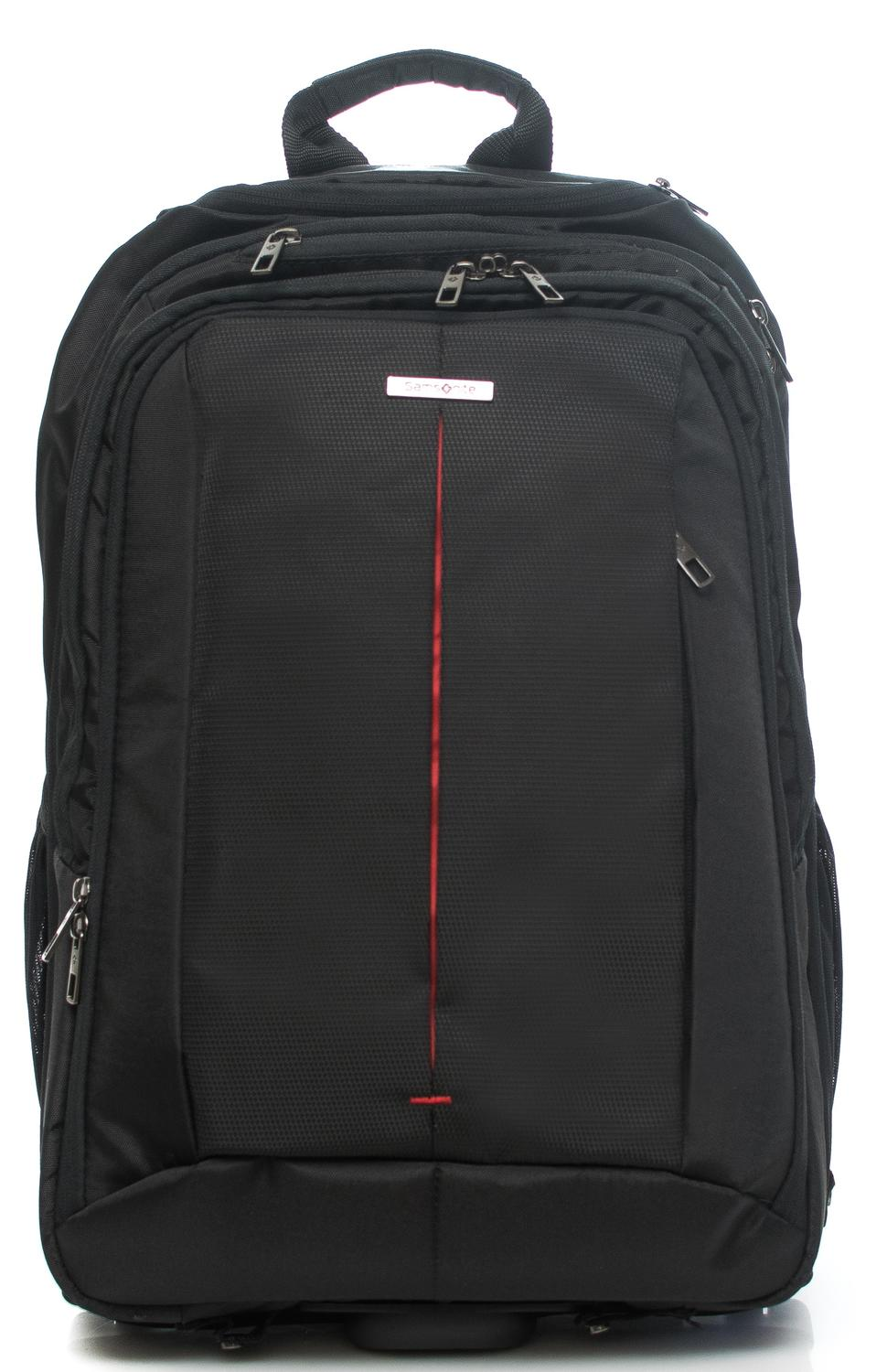 6fb5793114167b Samsonite Trolley Backpack Guardit 2.0 Line, 17.3