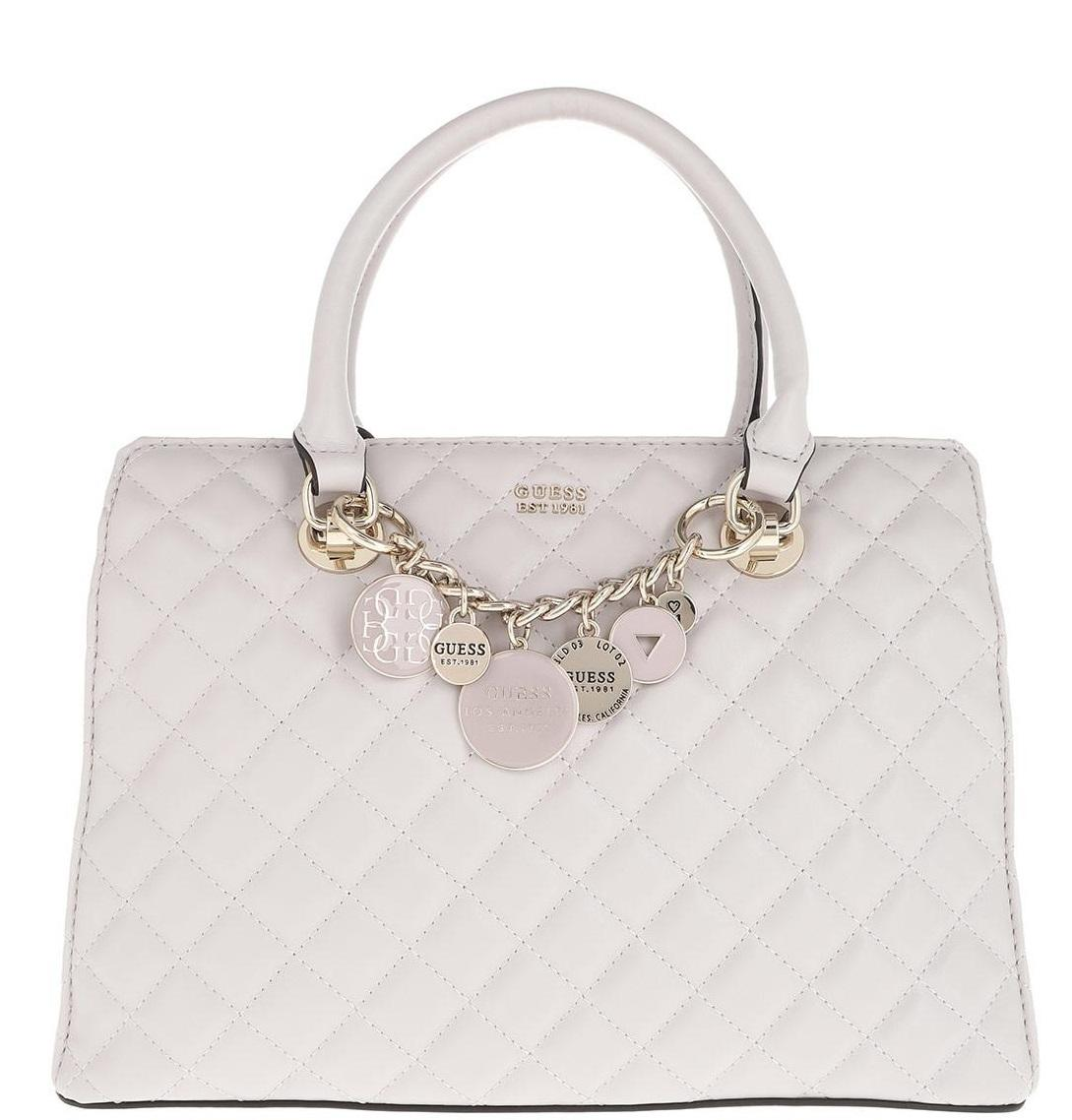 Victoria Luxury Shop HandbagWith Shoulder Stone Strap Guess OXPkiTuZ