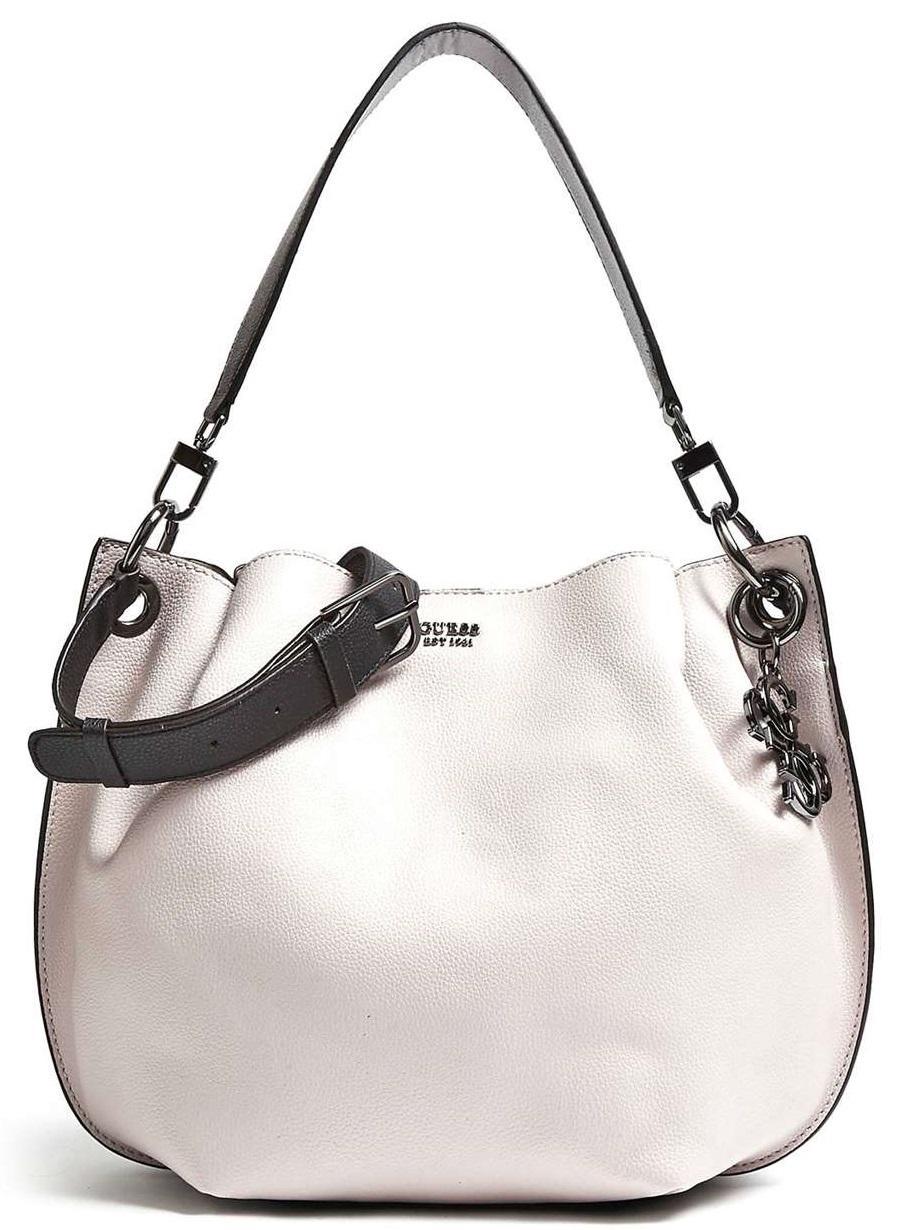 bacff5217e Guess Digital Shoulder Bag   Shoulder Bag Stonemulti - Shop Online ...