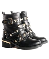 Biker GUESS ankle boots