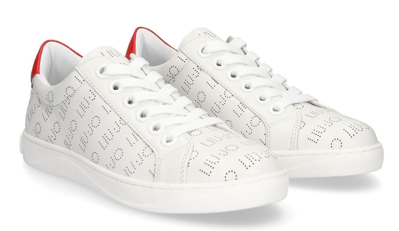 new product fb628 b0f6b LIU JO sneakers
