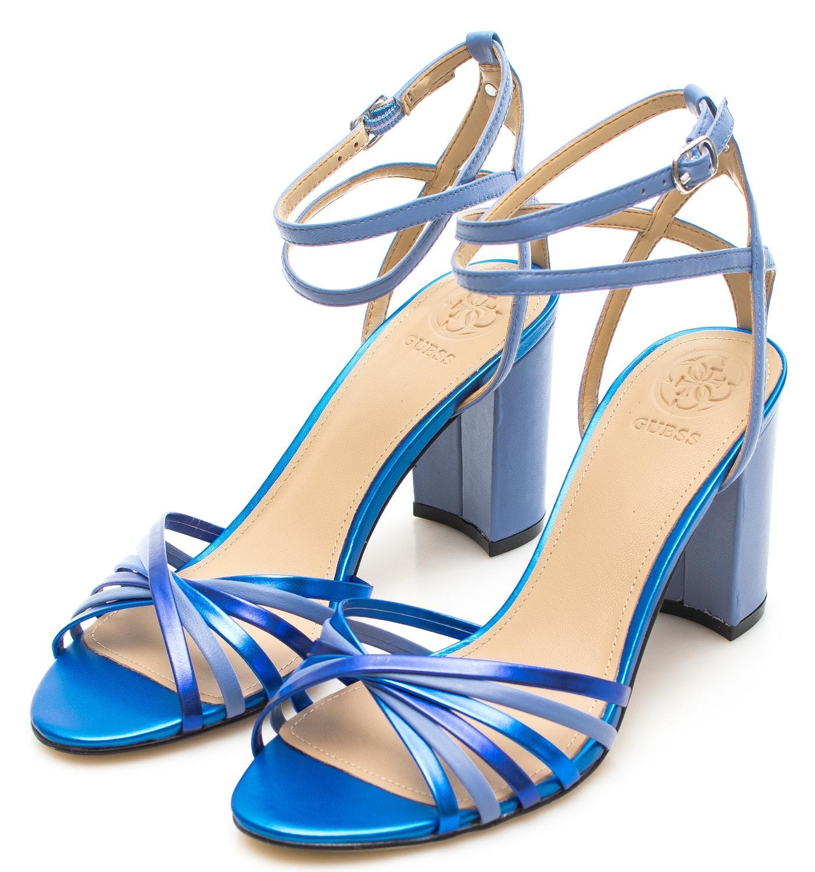 4fc6742d6e031 High Sandals Guess Madesta