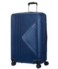 - Trolley AMERICAN TOURISTER MODERN DREAM line, large size, expandable