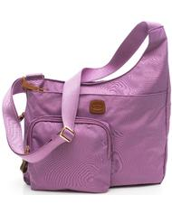 - BRIC'S X-Bag shoulder bag