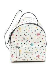 - COCCINELLE Clementine Star Print Mini Shoulder backpack