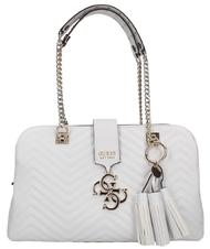 GUESS Violet Girlfriend Satchel