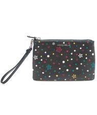 Clutch bag COCCINELLE Small