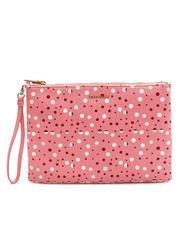 COCCINELLE clutch bag