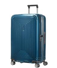 Rigid Trolley Cases - SAMSONITE trolley case NEOPULSE line; medium size