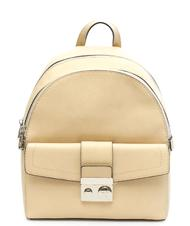 Women's Bags - TRUSSARDI Jeans With Love City Shoulder backpack