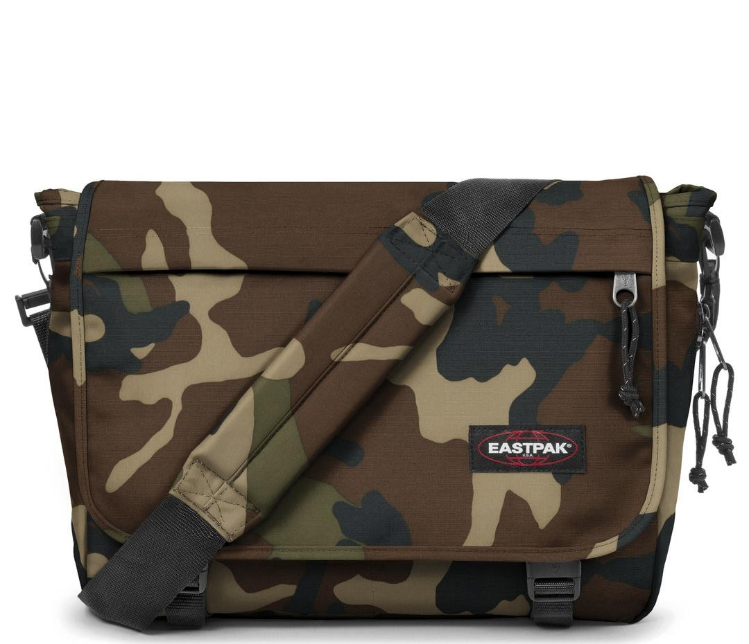 35b57629e9 Messenger Bag Eastpak Delegate Model Camo - Shop Online At Best Prices!