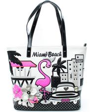 BRACCIALINI Your Miami Beach Postcards