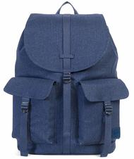 Backpacks & School and Leisure - HERSCHEL backpack DAWSON in fabric, pc holder 13 ""