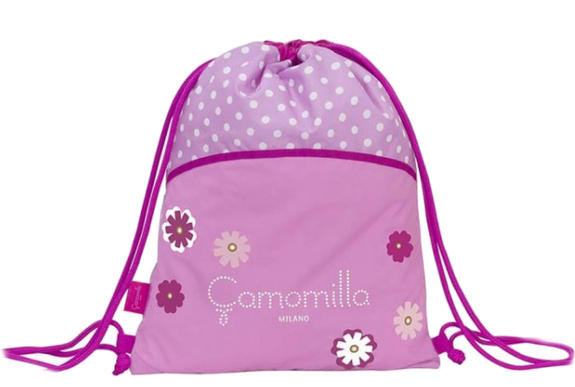 CAMOMILLA hobo bag