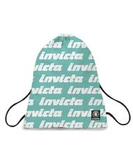 - INVICTA bag EASY Lettering Logo