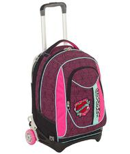 Backpack with trolley SEVEN 3 in 1