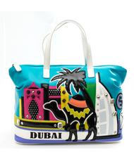 BRACCIALINI Your Dubai Postcards
