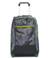 Backpack with trolley YUB