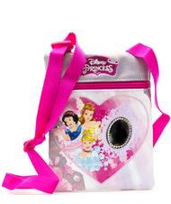 - DISNEY PRINCESS Over-the-shoulder folder bag