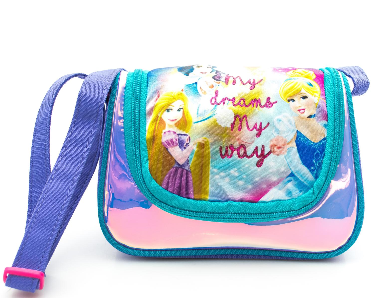 Kids bags and accessories - DISNEY MY DREAMS MY WAY, crossbody