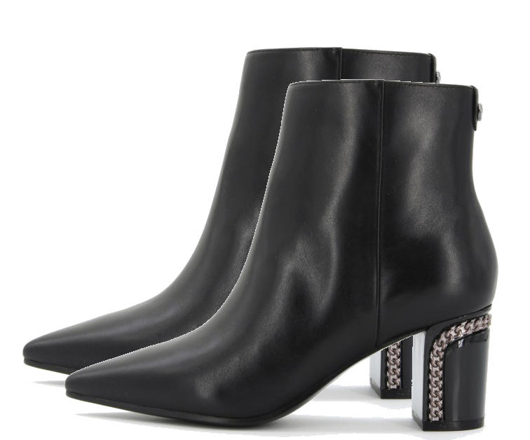guess black ankle boots cheap 8bbfe ca0d8