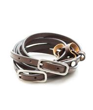 Belts - PIQUADRO belt C 25