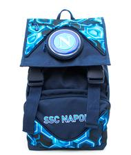 - NAPLES backpack SDOPP. BIG, a free Napoli ball!