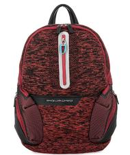 "- PIQUADRO backpack COLEOS ACTIVE line, 13 ""PC holder, with battery pack"