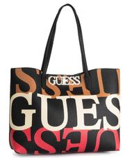 GUESS Uptown Chic Barcelona Logo