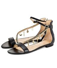 GUESS low sandals