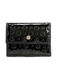 - POLLINI wallet HERITAGE PAINT, with coin purse