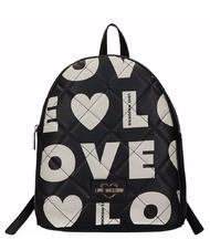 LOVE MOSCHINO Quilted Love
