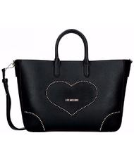 LOVE MOSCHINO with Pochette