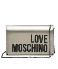 LOVE MOSCHINO Metallic