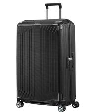 Rigid Trolley Cases - SAMSONITE trolley LITE-BOX, large size, ultralight