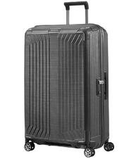 - SAMSONITE trolley LITE-BOX, large size, ultralight